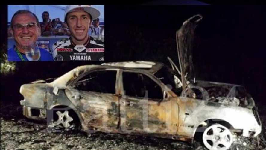 Lutto per Tony Cairoli: muore il padre per un infarto alla guida
