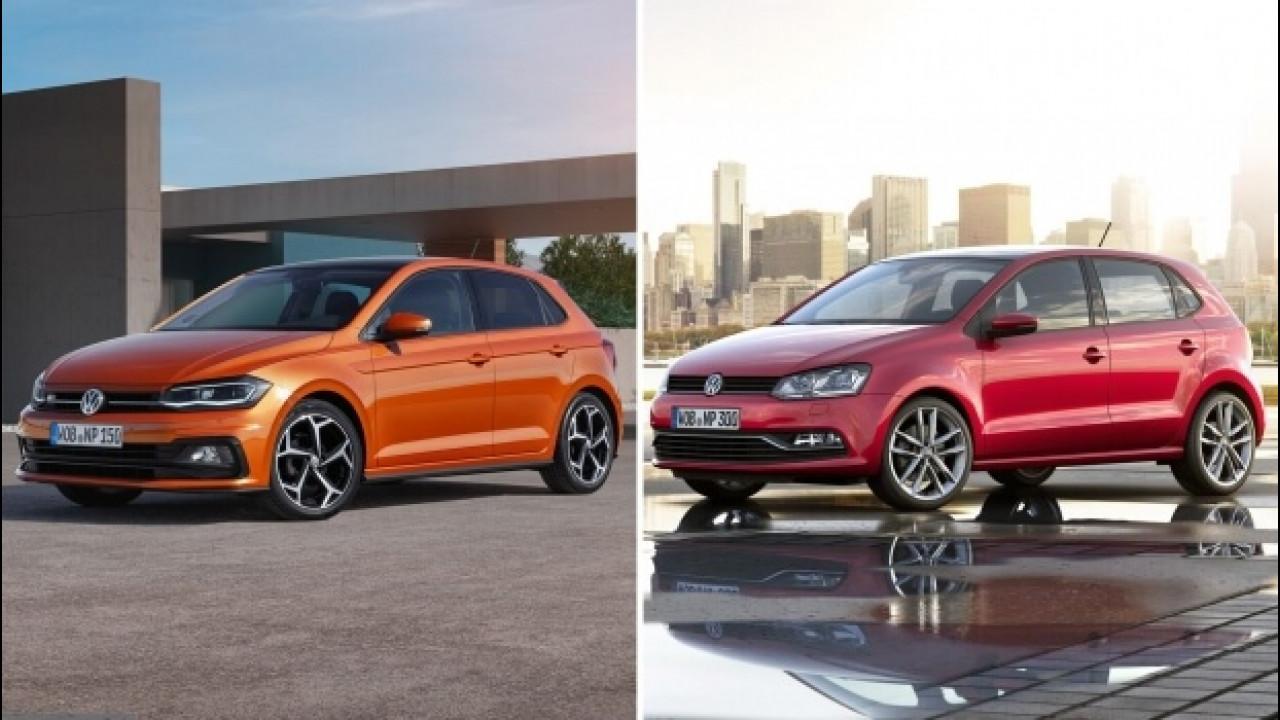 [Copertina] - Nuova Volkswagen Polo, le 10 novità che fanno la differenza
