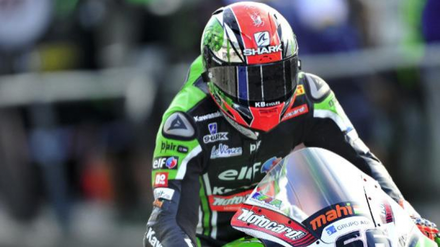 WSBK 2013, Magny-Cours: Sykes mostruoso in Superpole