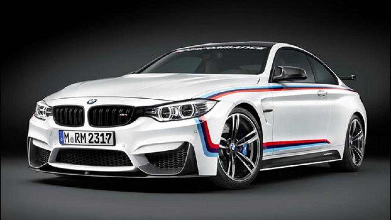 [Copertina] - BMW accende il SEMA con il top della sportività
