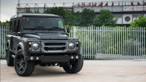 Land Rover Defender, ultimo saluto con The End Edition