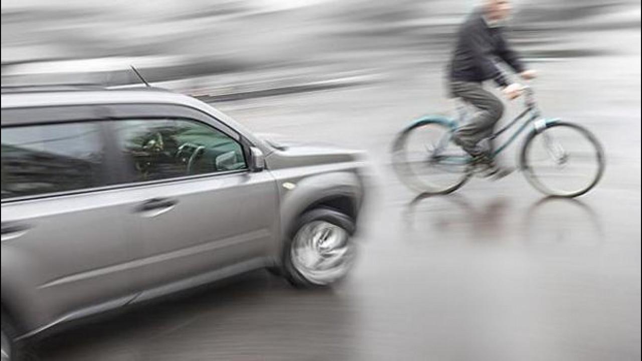 [Copertina] - Bici e pedoni? Le strade più sicure sono nell'Est Europa