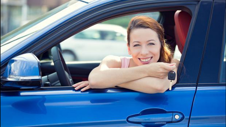 Comprare l'auto online, lo farebbe 1 italiano su 3