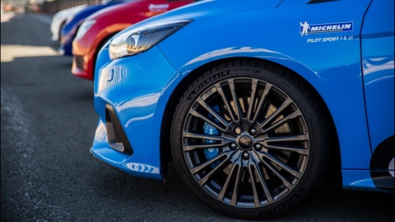 [Copertina] - Michelin Pilot Sport 4S, figlio legittimo dell'Endurance
