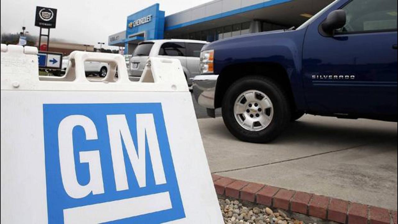 [Copertina] - General Motors, l'auto per i mercati emergenti è hi-tech
