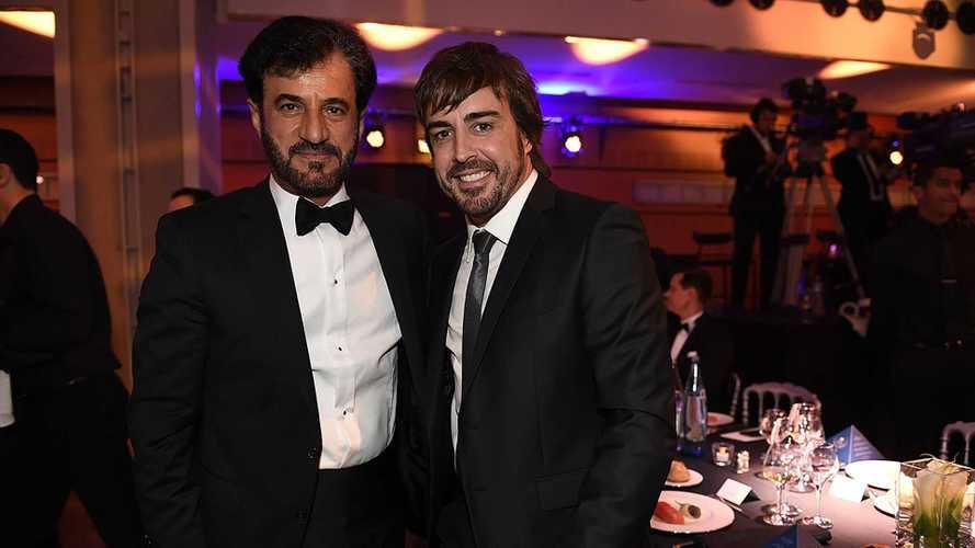 Wie FIA-Präsidentschaftskandidat ben Sulayem den Motorsport verdoppeln will