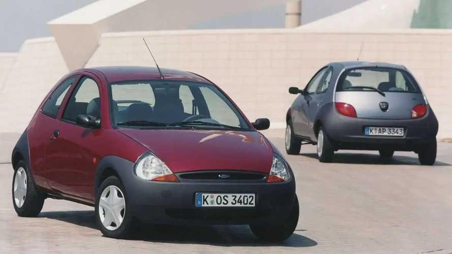 Ford Ka (1996-2008): Klassiker der Zukunft?