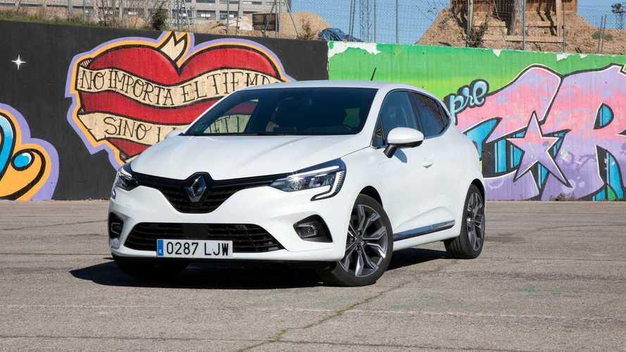 Prueba Renault Clio Zen E-TECH 2021: un fantástico híbrido