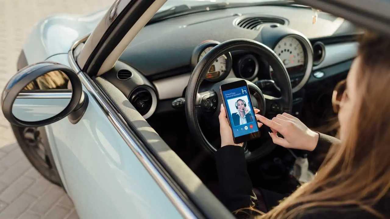 Horizon presenta il servizio Drive It Easy