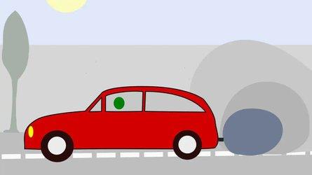 Elektroauto-Humor: Fragen eines Verbrenner-Neulings