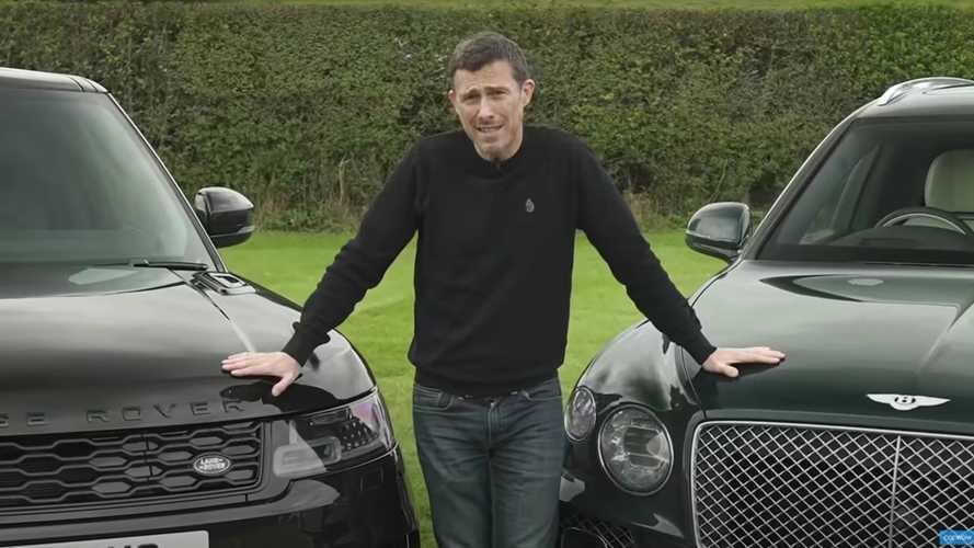 Kétszer annyiba kerül, de van-e kétszer olyan jó autó a Bentley Bentayga, mint a Range Rover Sport?