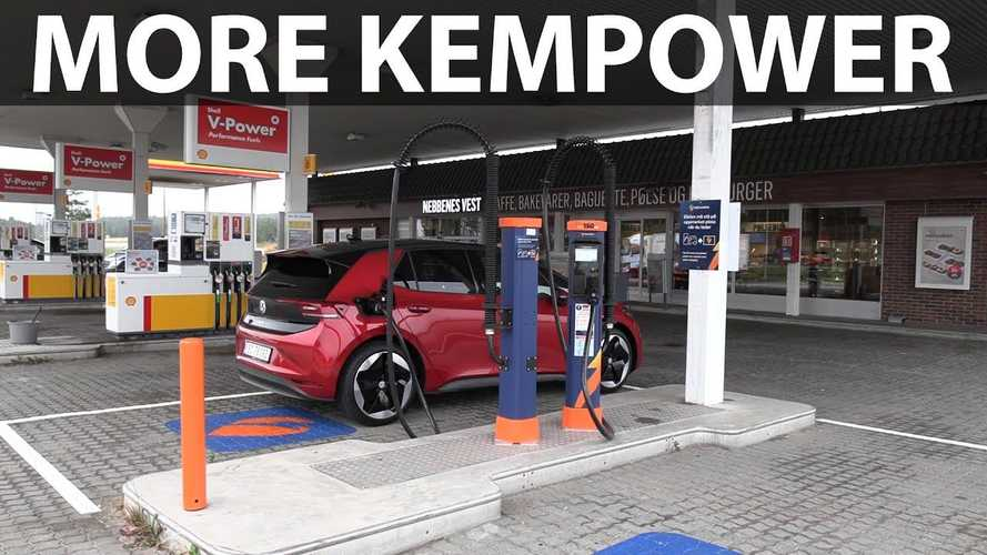 Here Is What Is Happening With Fuel Stations In Norway
