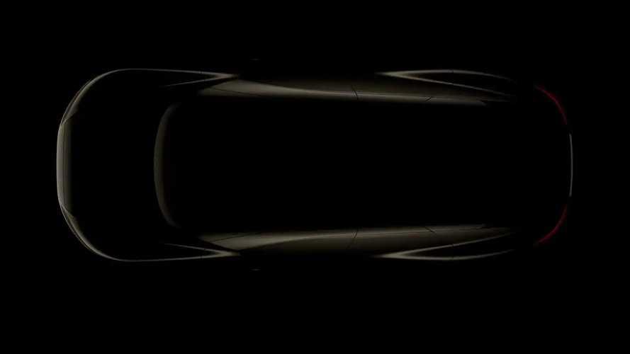 Audi Grand Sphere concept, le design du futur d'Audi