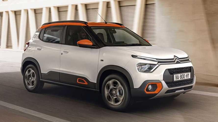 Citroën poderá fabricar derivados do novo C3 na Argentina