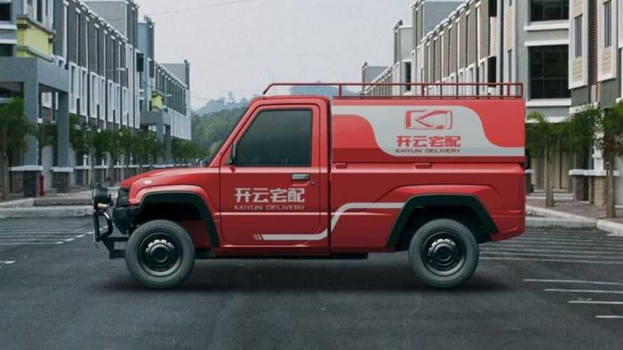 Соучредитель Xiaomi стал директором Kaiyun Motors