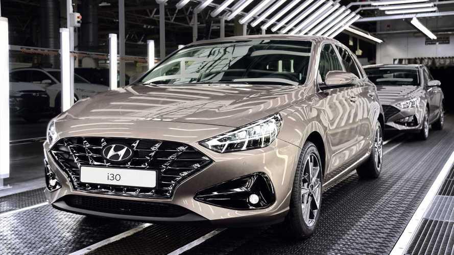 Hyundai pretende fabricar seus próprios chips para driblar crise