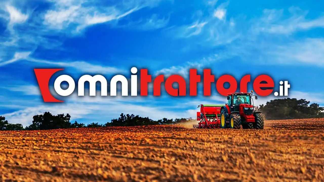 OmniTrattore, il punto di riferimento per il settore agricolo