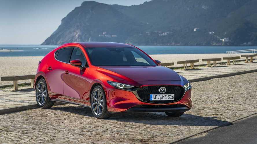 Skyactiv-X - Le moteur essence de demain débarque sur la Mazda3