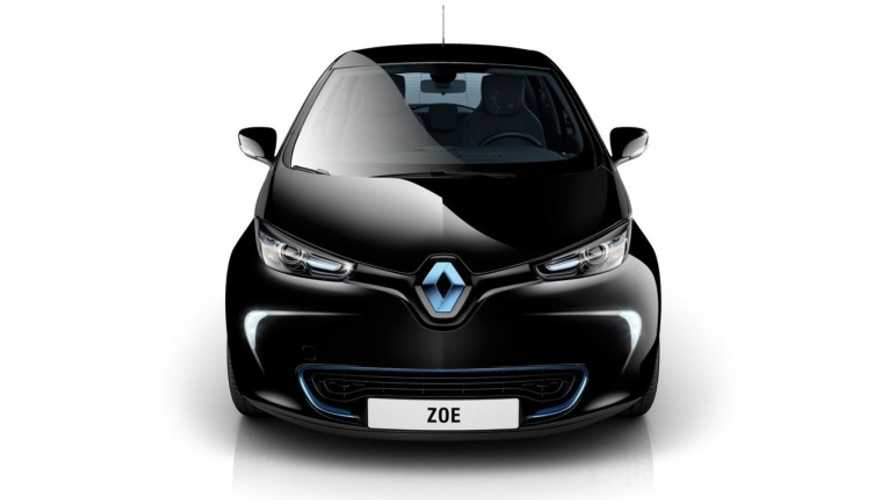 Nissan LEAF To Be Second Best Seller In Europe.  Number One?  Renault Zoe