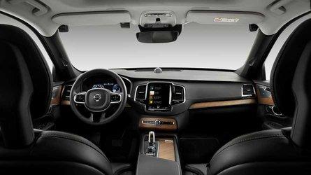 Vídeo: tu Volvo tomará el control si has bebido o no respondes