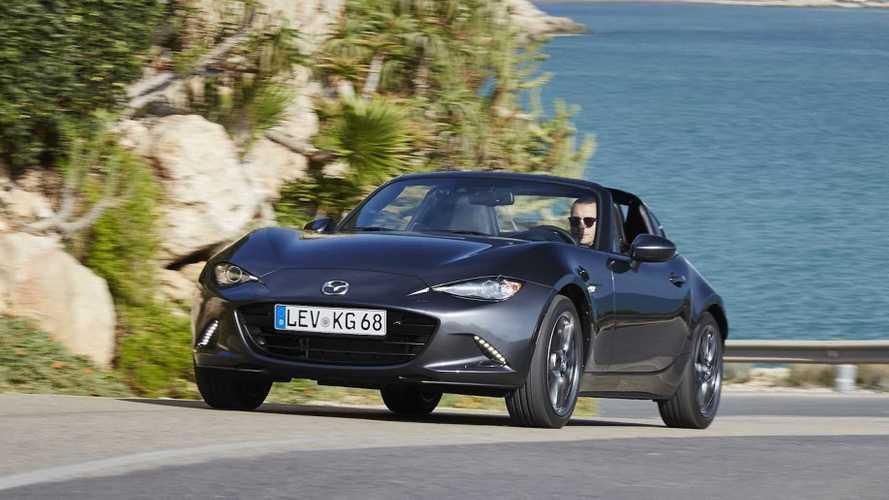 Guía de compra: Mazda MX-5 RF 2019, el 'quitapenas'