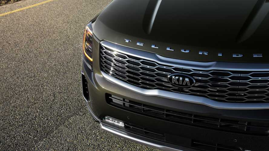 Kia Talks About A Possible Pickup Truck