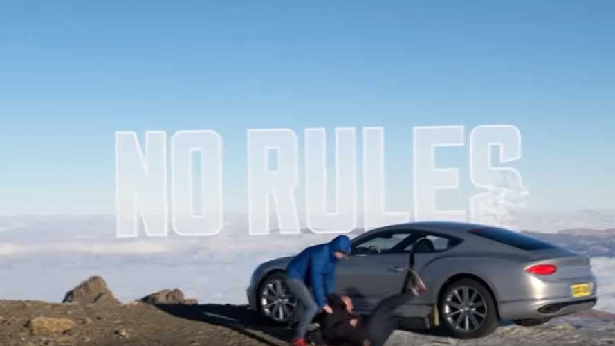 Un trailer pour la saison 26 de Top Gear