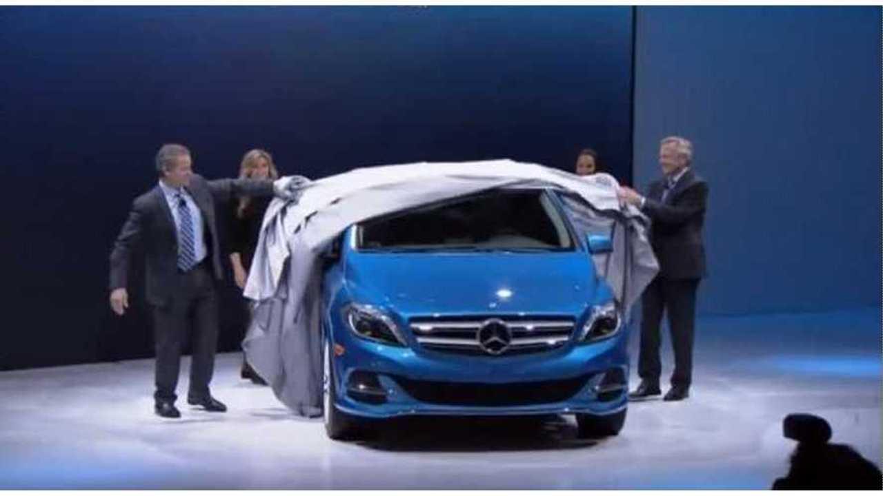 Daimler CEO:
