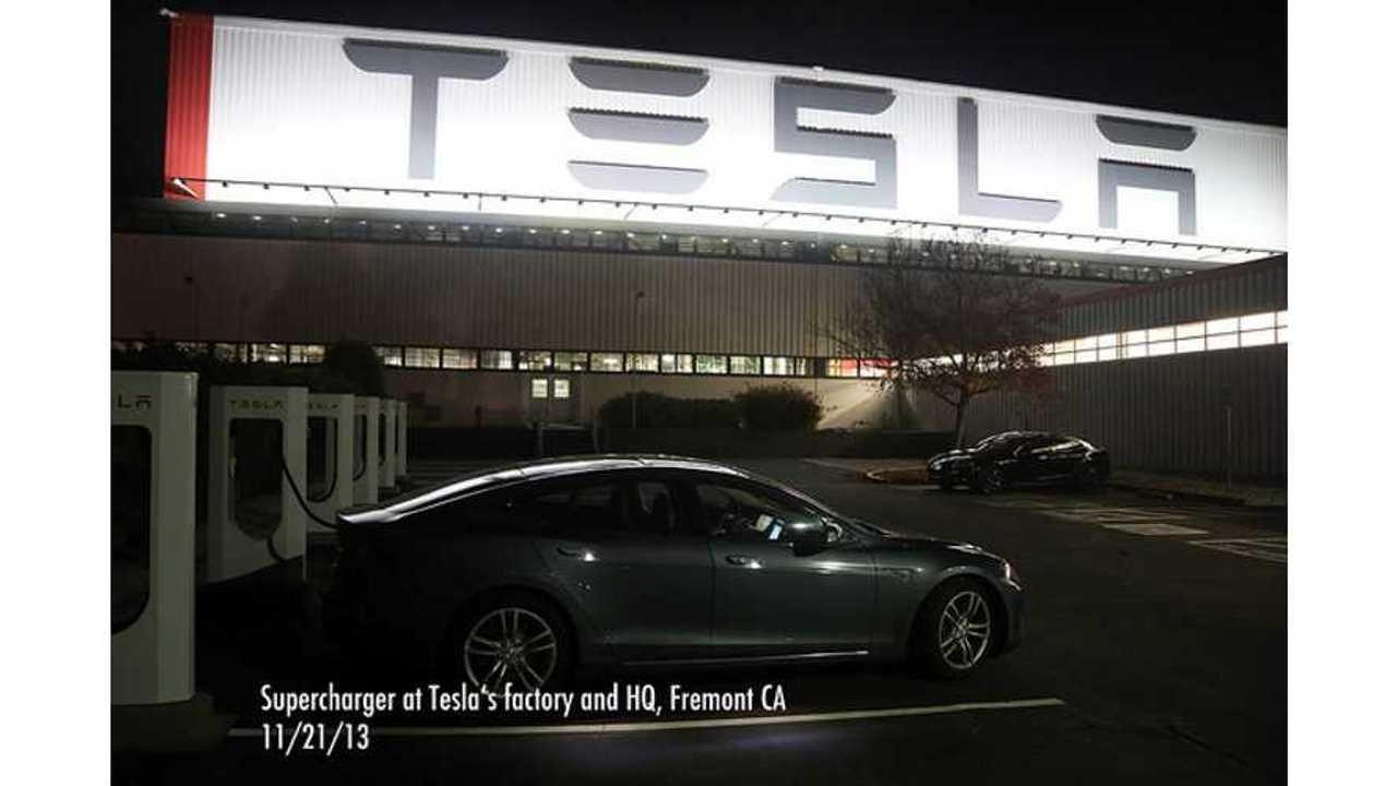 UAW Looks to Unionize Tesla Motors