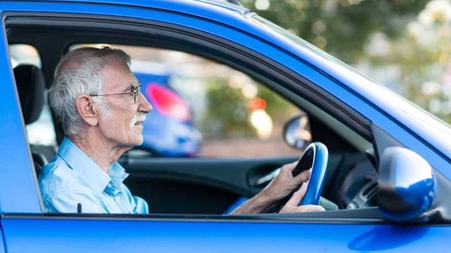 Safety organisation slams 'out-of-date' eyesight test for driving