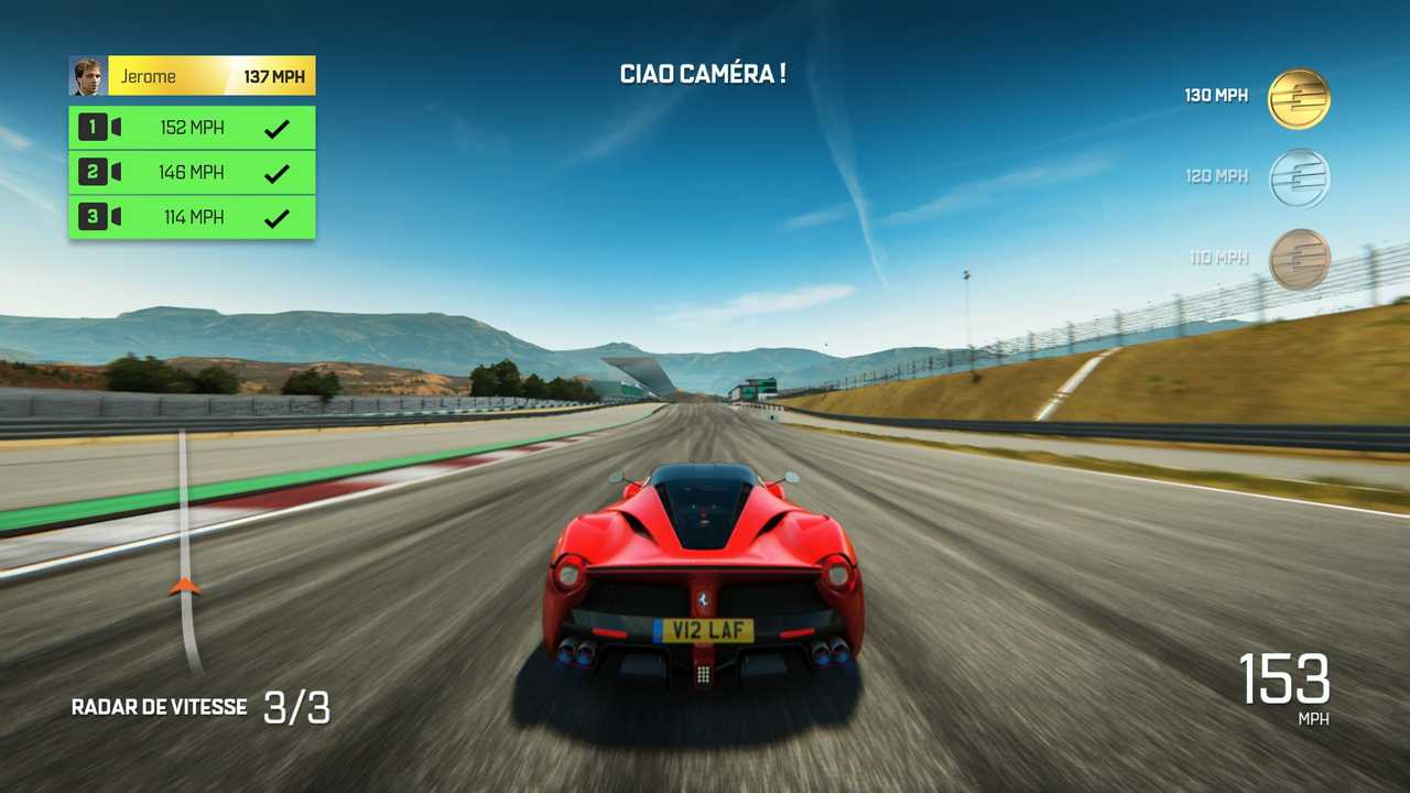 Test du jeu The Grand Tour Game