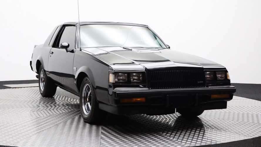 Could This Be Another Record-Breaking GNX?