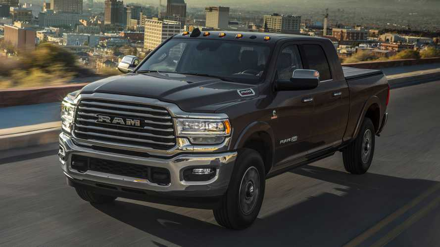 2019 Ram Heavy Duty First Drive: Much More Than Truck Stuff