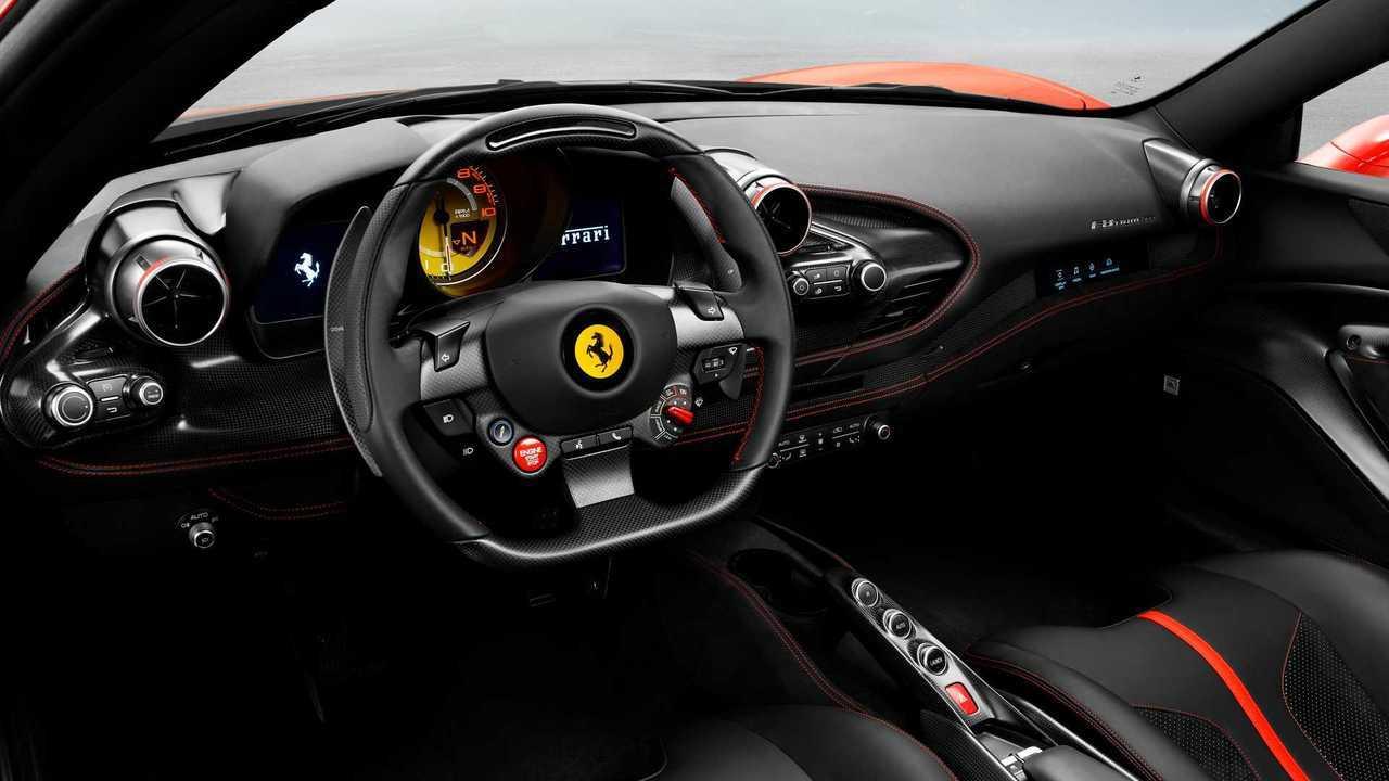 2020 Ferrari F8 Tributo See The
