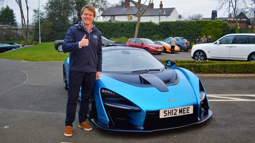 YouTube star Shmee150 tells us all about hypercar ownership