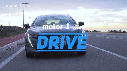 Motor1 Drive - Découvrez un nouvel épisode !