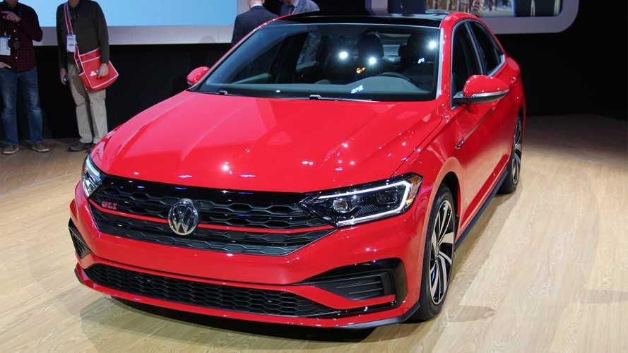 2019 Volkswagen GLI Starts At $25,995 For 228-HP Sport Sedan