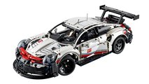 LEGO Technic Porsche 911 RSR