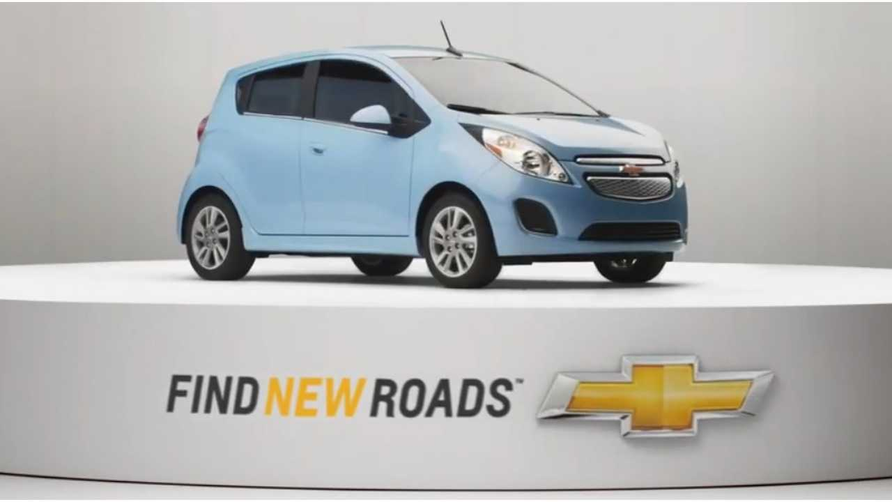 Spark EV Helps You