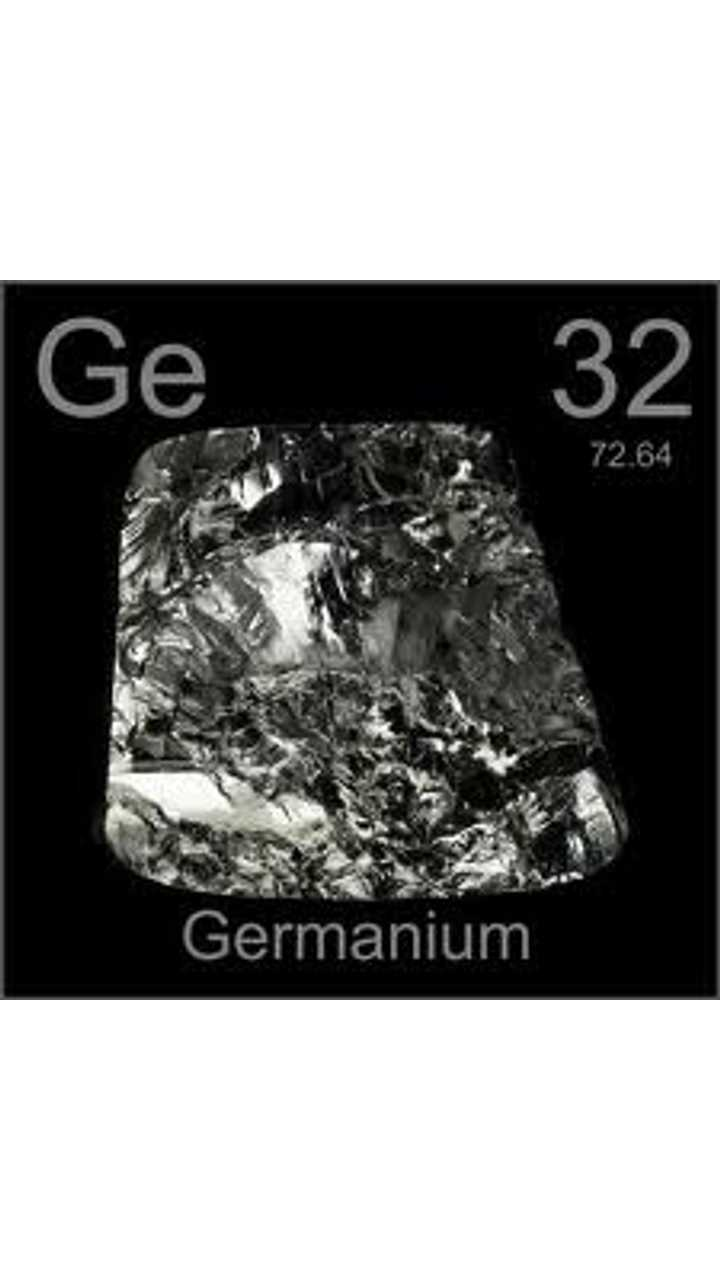 Germanium-Based Battery Claimed to Double Range of Electric Vehicles