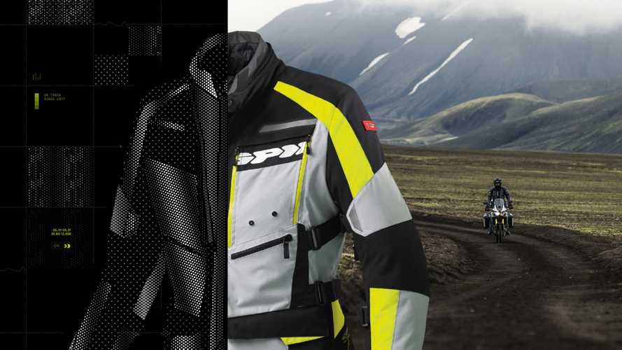 Become A SPIDI Gear Tester And Get A  Free Jacket