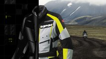 spidi motorcycle gear test suit