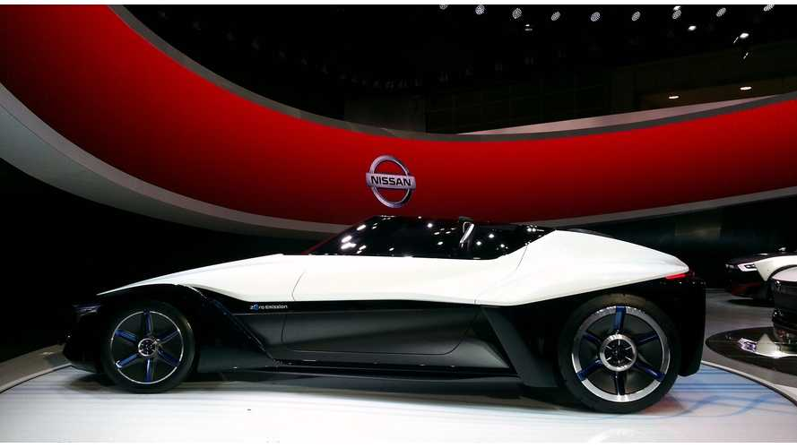 Nissan BladeGlider in Jeopardy as Panoz Sues Automaker For Deltawing Design Concept