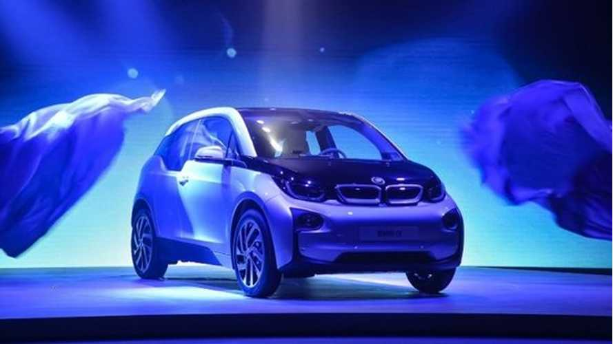 Will 6-Month Wait Time For BMW i3 Hurt Sales?