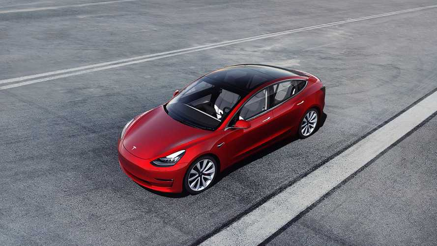 Electric Vehicles With The Best Resale Values For 2019