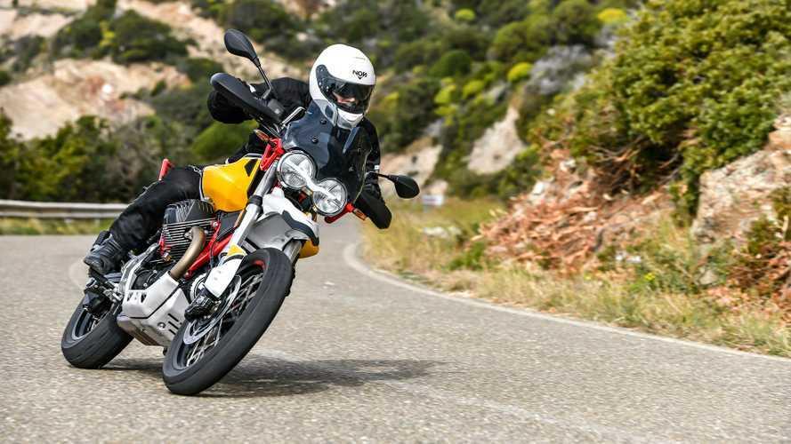 Moto Guzzi V85 TT, la promozione dedicata scade a fine maggio
