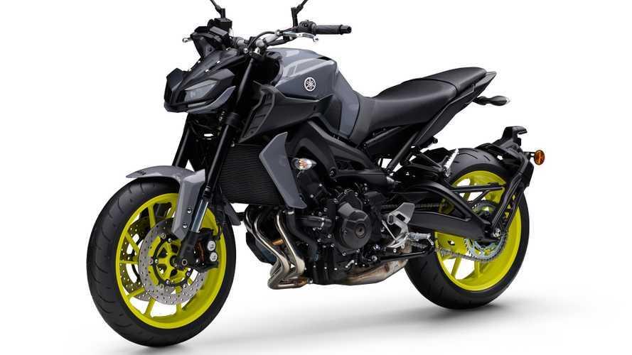Yamaha MT-09 2020 chega reestilizada e melhorada por R$ 43.690
