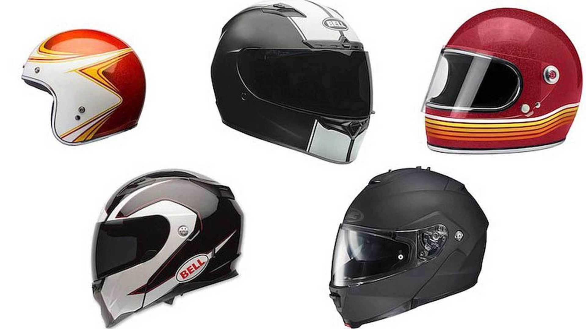 Nevada Targets Riders With New Helmet Laws