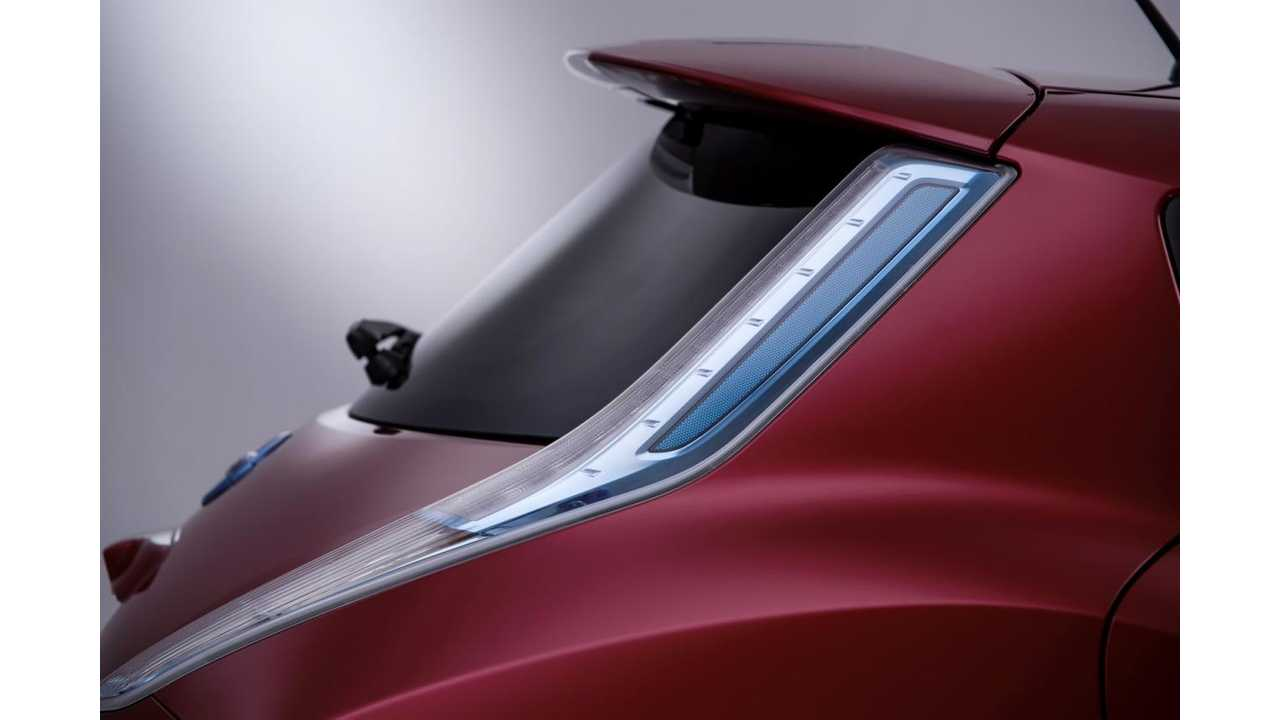 Nissan Enjoys A Third Month Of Strong Sales For the 2013 LEAF; May Is 2nd Best Month Ever
