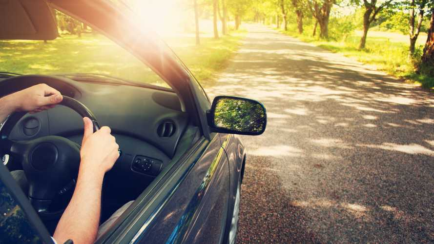 Drive safer this spring with these driving tips